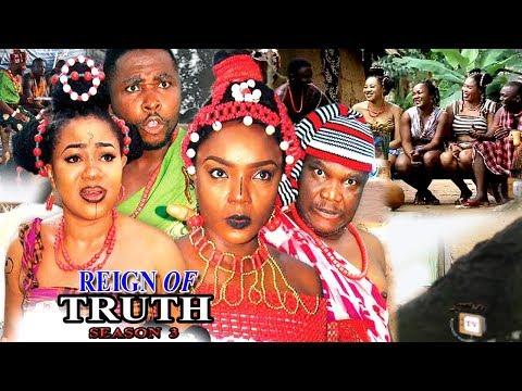 Reign Of Truth Season 3 - Chioma Chukwuka Akpotha 2017 Newest   Latest Nigerian Nollywood Movie 2017