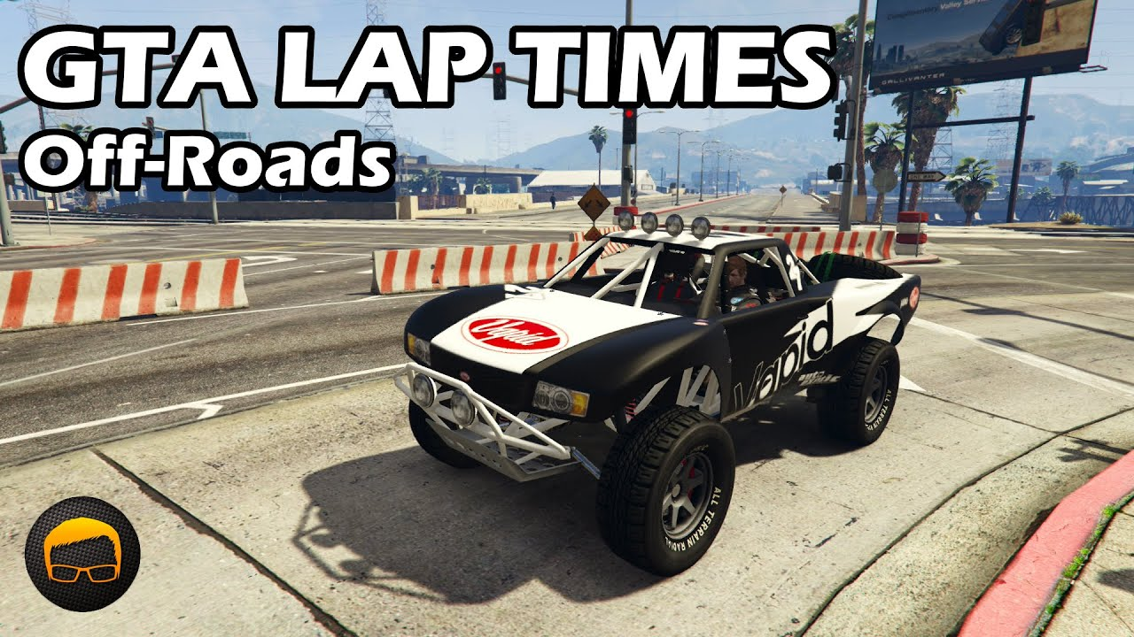 Fastest Off Road Vehicles 2020 Gta 5 Best Fully Upgraded Cars