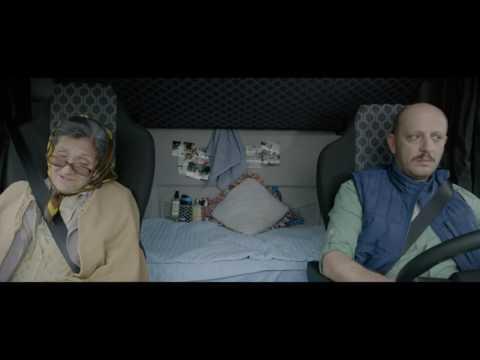 Ford Trucks Reklamı  Evlatlarınız Bize Emanet Serkan Keskin