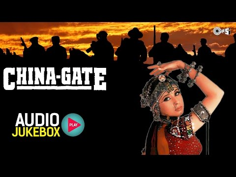 China Gate Audio Songs Jukebox | Om Puri, Amrish Puri, Mamta Kulkarni, Anu Malik