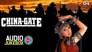 China Gate Audio Songs Jukebox   Om Puri, Amrish Puri, Mamta Kulkarni, Anu Malik