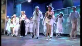 Anything Goes - The View