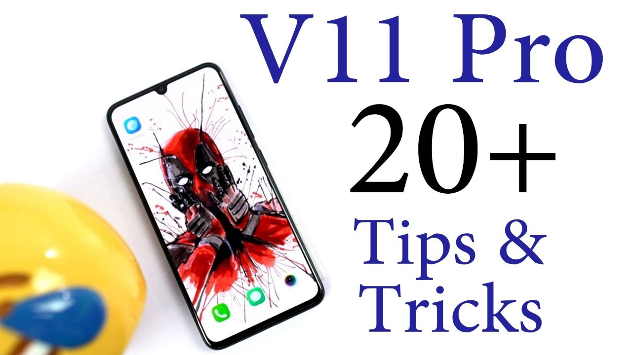 Vivo V11 Pro 20 Tips And Tricks