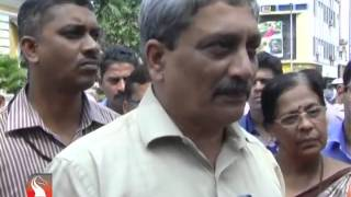 Prudent Media Konkani Update News 26 Sep 14 Part 1