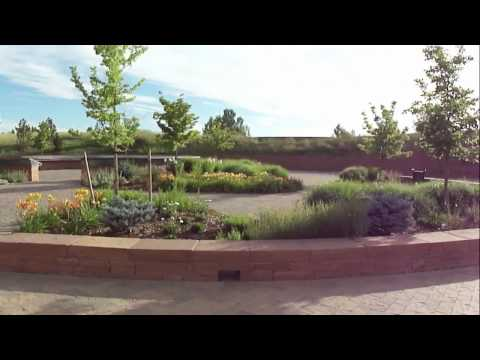 Columbine School Shooting   Columbine Victims Tribute - Permanent Memorial for the Columbine Victims