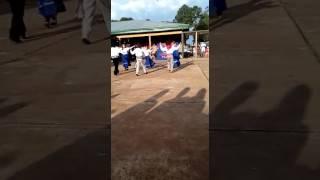 Mi primer baile de la escuela / Jonathan sosa(2)