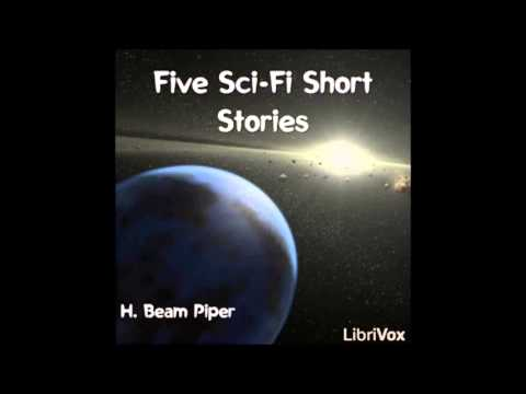 Five short stories by classic science fiction writer H. Beam