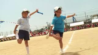 千葉県・日出学園小学校1年生の「いけ!いけ!ぴっかぴか」 thumbnail