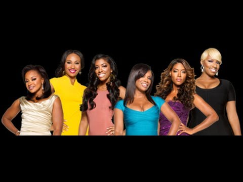 Real Housewives of Atlanta S6 E12 Review
