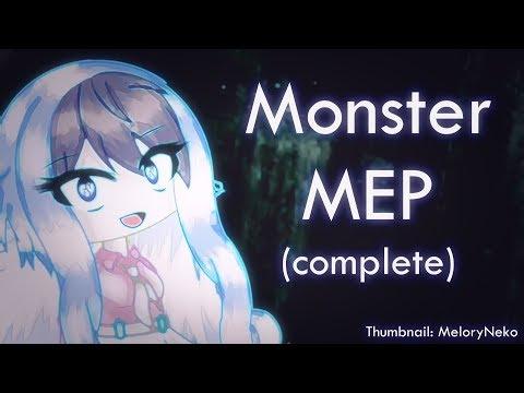 MEP ⇢ Monster (Completo)