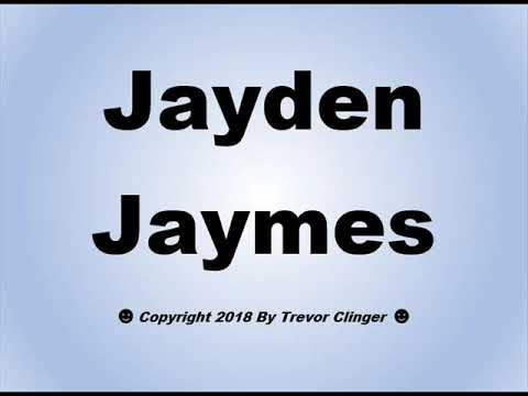 Top hotest most beautiful PORN STAR in world name is Jayden Jaymes2 from YouTube · Duration:  38 seconds