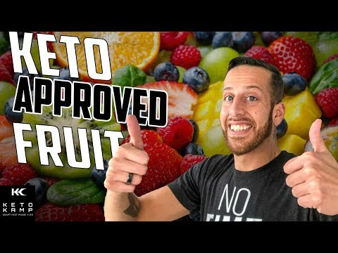 favorite-low-carbohydrate-fruit-|-keto-diet-approved