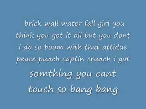 brick wall waterfall.wmv