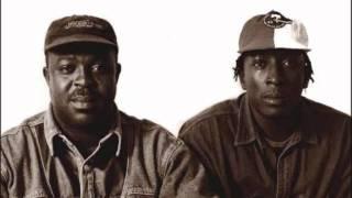 Chaka Demus & Pliers -Tracy