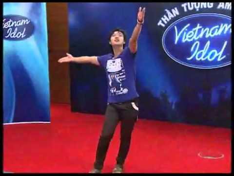 YouTube  clip hot nhat viet nam idol 2010