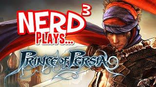 Nerd³ Plays... Prince of Persia
