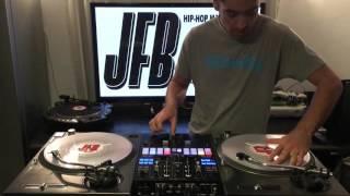 JFB Hip Hop Mashup Part 1
