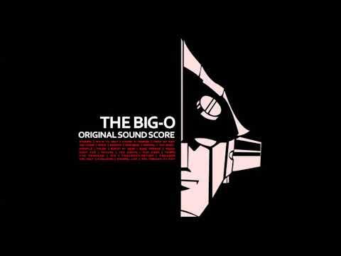 The Big O - OST 1 & 2