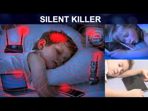 Cell Phone Radiation: Effects and Solution