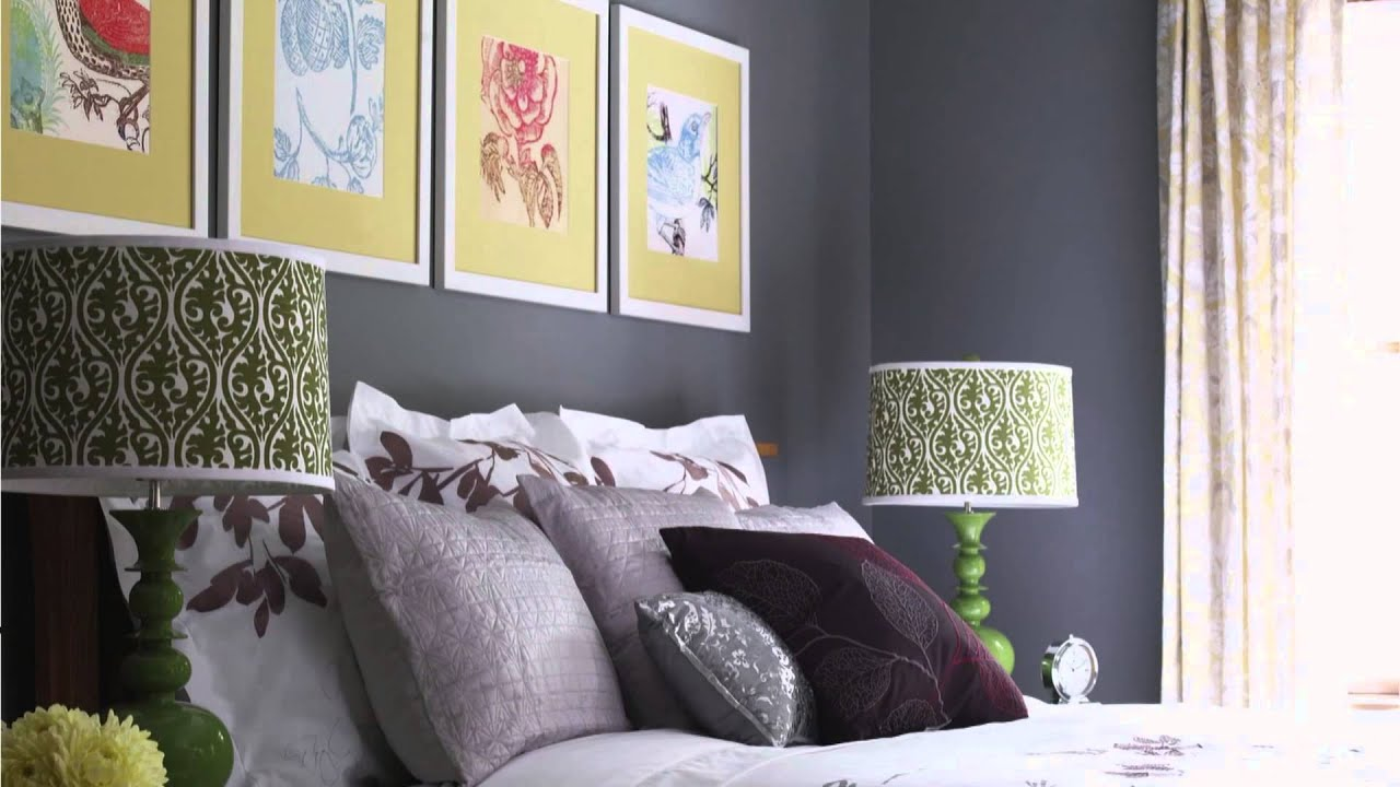 Interior decorating tips using the color wheel youtube Decorating color schemes