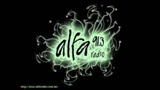 6.- Alfa Dance Radio 91.3 1998