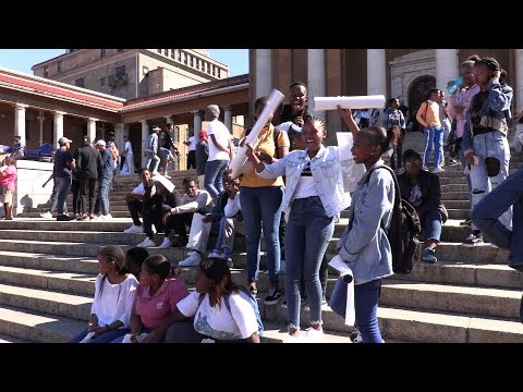 UCT Open Day 2018