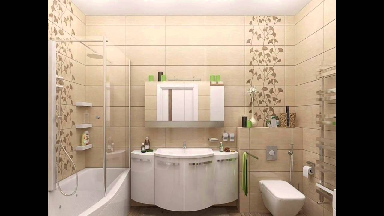 15 Unique Small Bathroom Decorating Ideas | Decor Sector: Amazing ...
