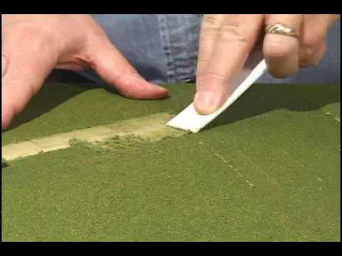 ReadyGrass Road Kit – Model Scenery | Woodland Scenics