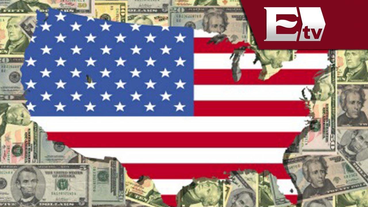 ¿Cae la economía de Estados Unidos? / David Páramo