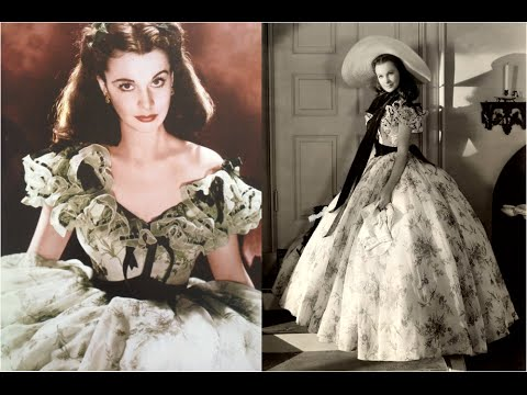 Gone with the Wind Dresses