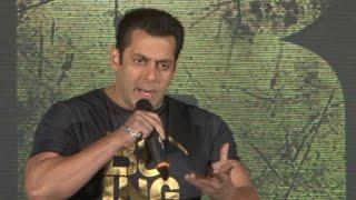 Salman Khan Comments On Shahrukh Khan