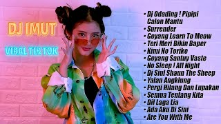Download lagu DJ IMUT [ Full Album 2020 ] DJ TIK TOK SANTUY TERBARU 2020 - VIRAL DJ AMPUN BANG JAGO !!