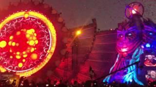 Video Kinetic Temple Opening Ceremony @ EDC México 2017 download MP3, 3GP, MP4, WEBM, AVI, FLV November 2017