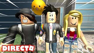 """🔴 DIRECT ROBLOX 'Lots of fun with subscribers! ★ WE'RE GOING TO PLAY! """""""