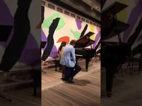 Beethoven in Havana Sydney Opera House