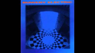 Bowery Electric - Bowery Electric 1995 (self-titled) FULL ALBUM