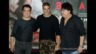 Akshay Kumar At Baaghi 2 Special Screening