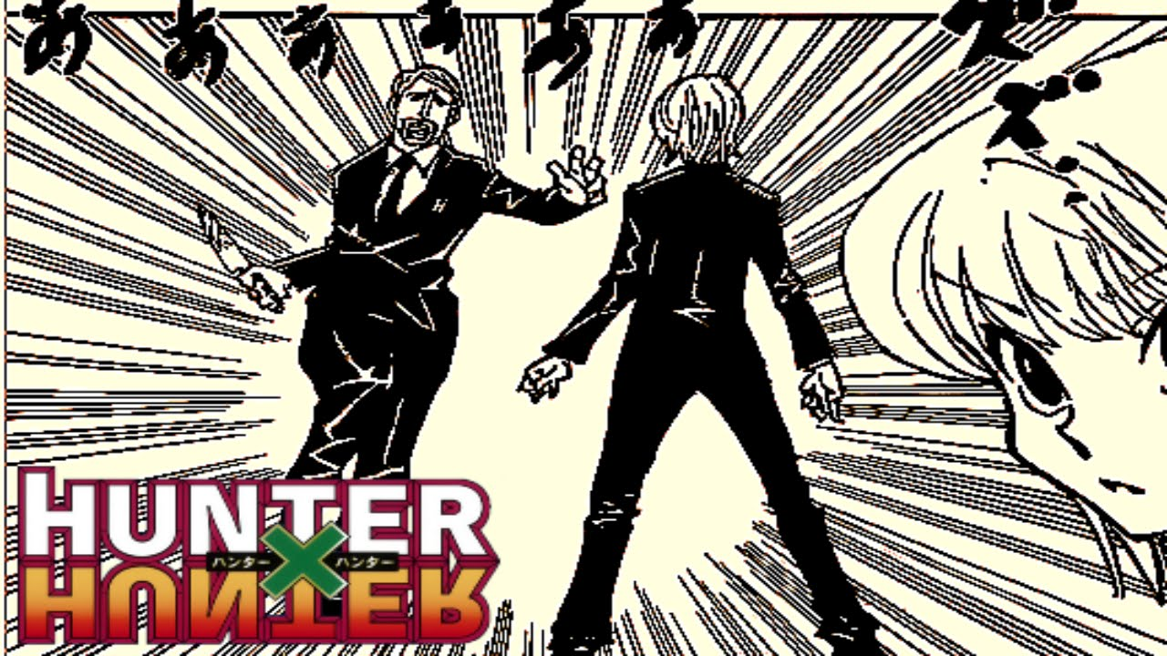 Rumours Are Spreading About The Cancellation Of Chapter 361 Of Hunter X Hunter