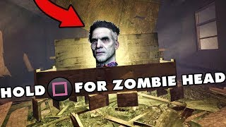 Top 5 CUT WEAPONS From Call of Duty Zombies ~ Black Ops 3 Zombies, BO1, BO2, WAW Zombies (PART 2)