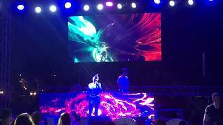 Merve Özbey - Yaramızda Kalsın | Antalya Konseri (Starlight Resort Hotel) - 6 Temmuz 2019