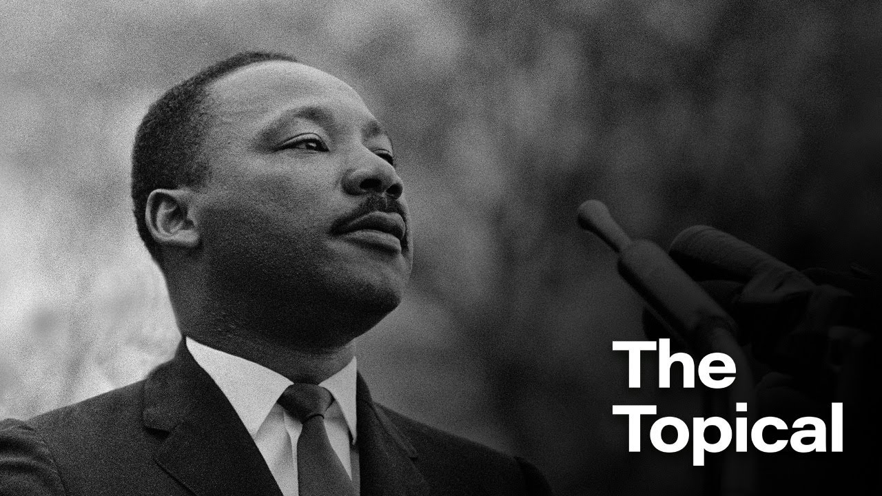Online Activists Raise $5 Million To Create New Martin Luther King Jr. Quote