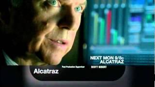 Alcatraz Season 1 Episode 6 Trailer [TRSohbet.com/portal]