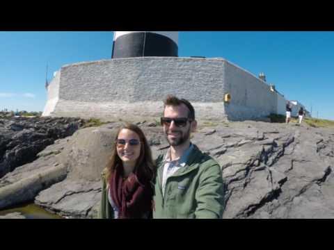 Our Journey Around Ireland