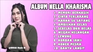 Nella kharisma full album koplo