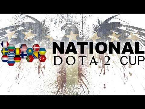 Sweden vs America - Game 2 - National Cup - Groupstage - No Broadcasters