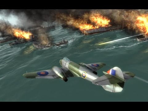 Air Conflict Secret Wars PC Game Free Download