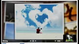 how to surprise your boyfriend or girlfriend? Make video from your photos