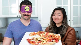 Can_This_Professional_Chef_Make_A_Pizza_While_Blindfolded?