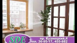 двери из массива г  Кемерово(, 2011-05-19T09:53:14.000Z)