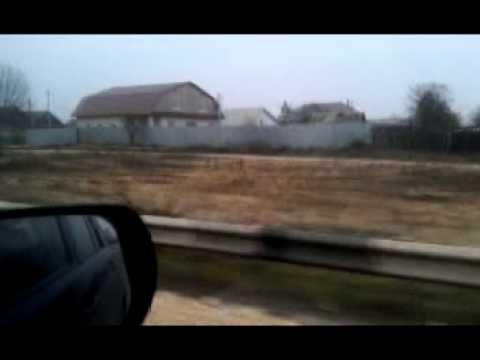 Выкса - Нижний Новгород